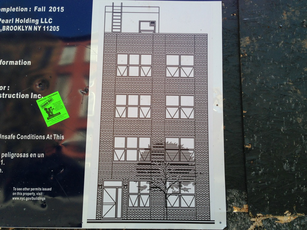 672 Halsey Street, image by Brownstoner
