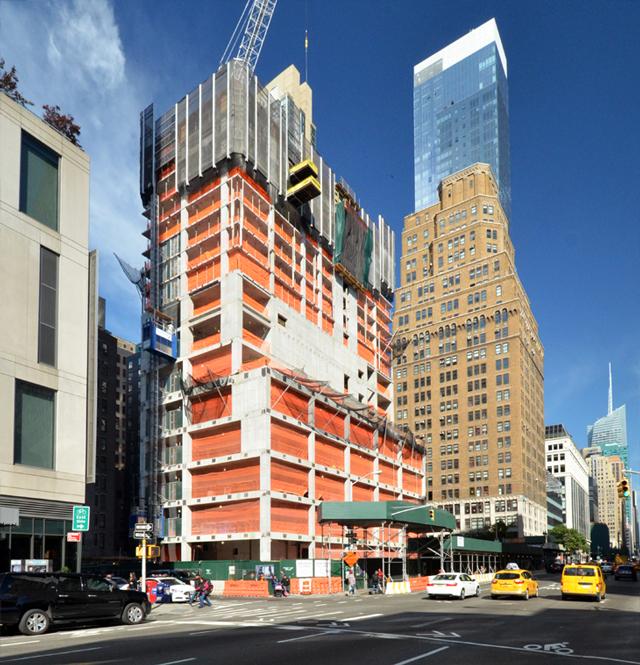 855 Sixth Avenue
