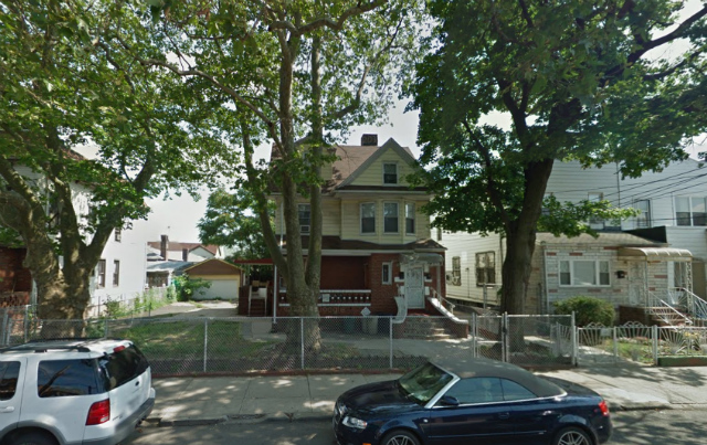 576 Lenox Road, image from Google Maps