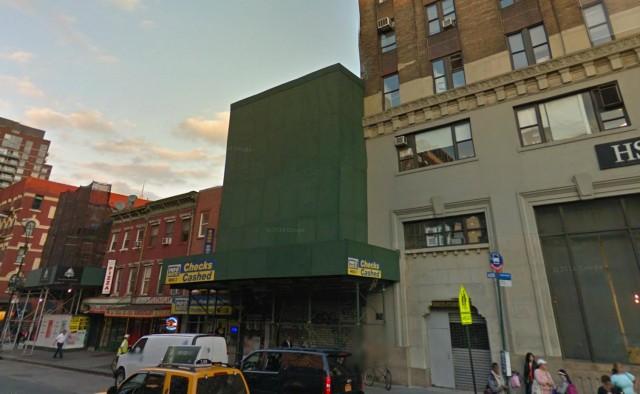 92 8th Avenue