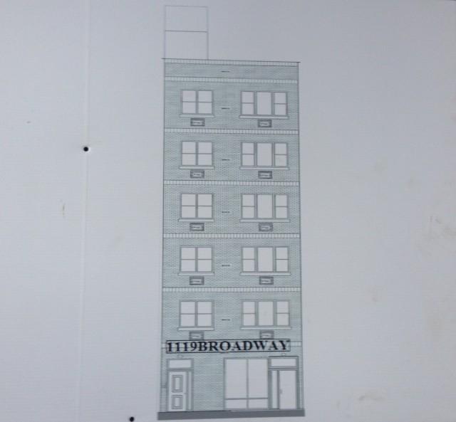 1119 Broadway