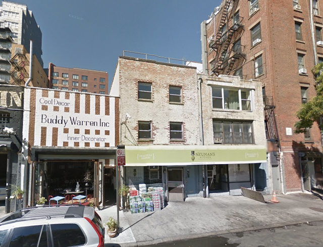 173 Chrystie Street