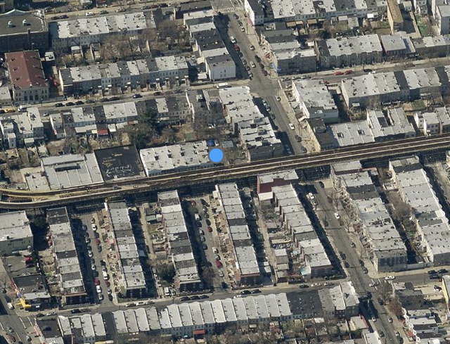 188 Crescent Street