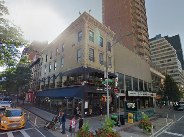 200 East 60th Street, image from Google Maps