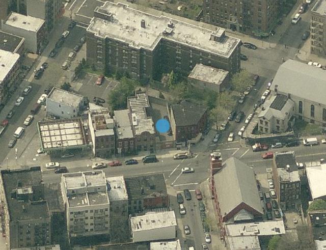 261 Union Avenue