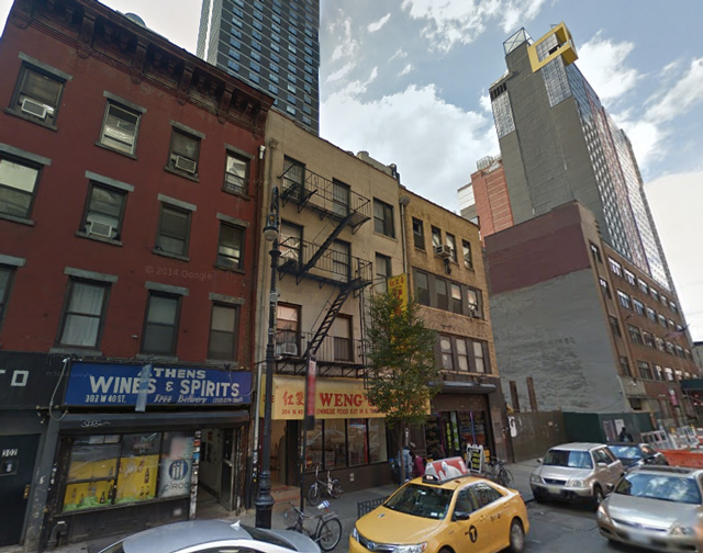 306 West 40th Street