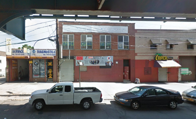 38-11 31st Street, image from Google Maps
