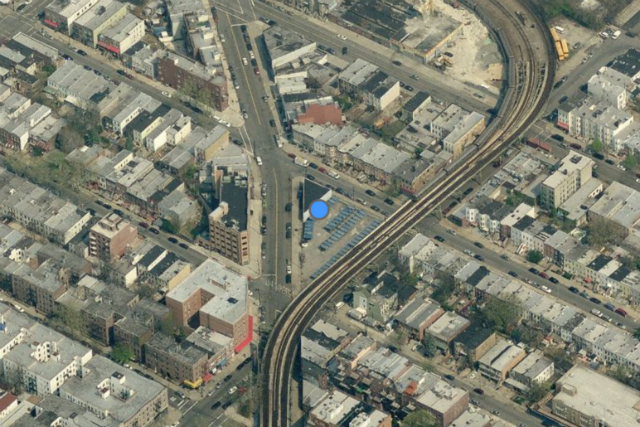 4001 New Utrecht Avenue, image from Google Maps