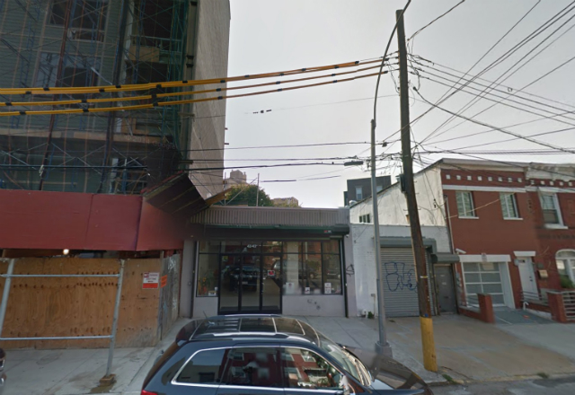 42-43 27th Street, image from Google Maps