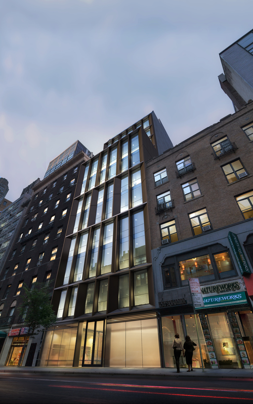 47 West 55th Street