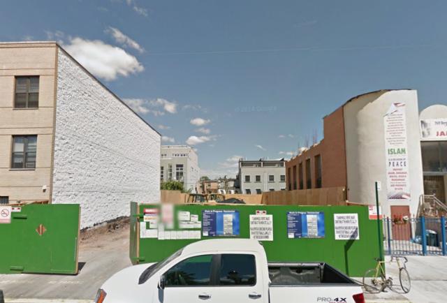 767 Bergen Street, image from Google Maps