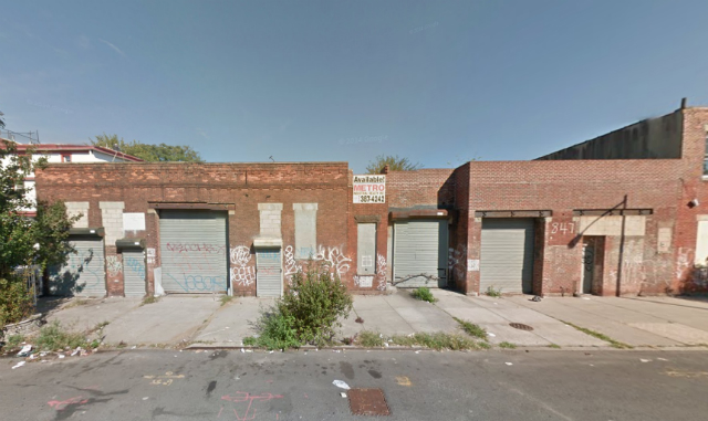 843 Lexington Avenue, image from Google Maps
