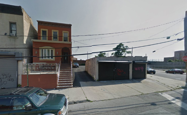 860 East 147th Street, image from Google Maps