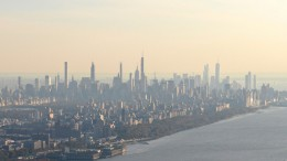 NYC Skyline in 2023