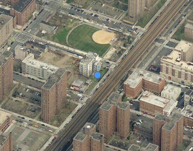 94 East 111th Street