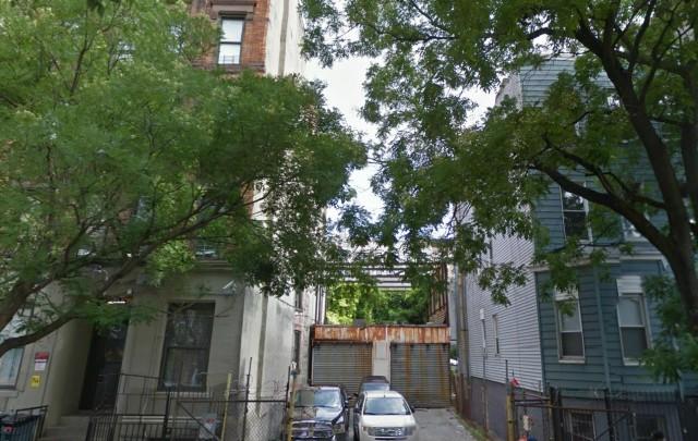 505 West 168th Street