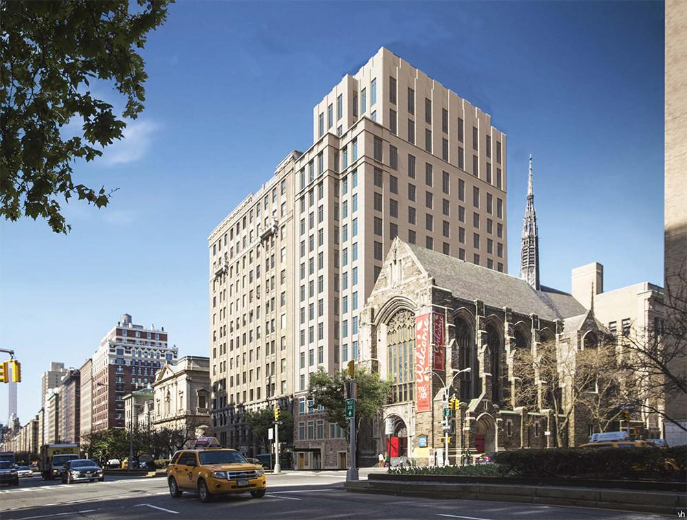1010 Park Avenue