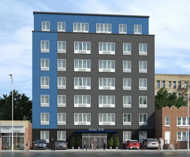 1164 Wheeler Avenue
