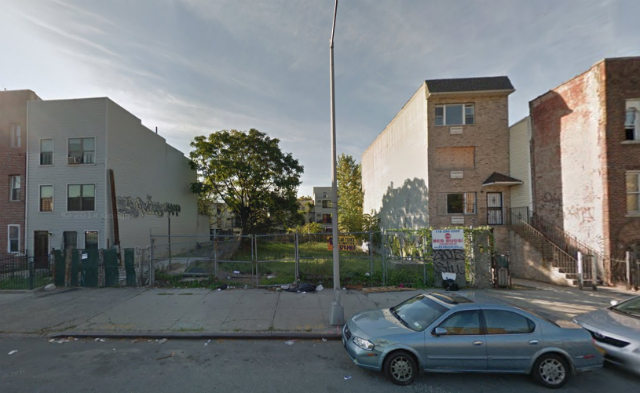 2288 Atlantic Avenue, image from Google Streetview