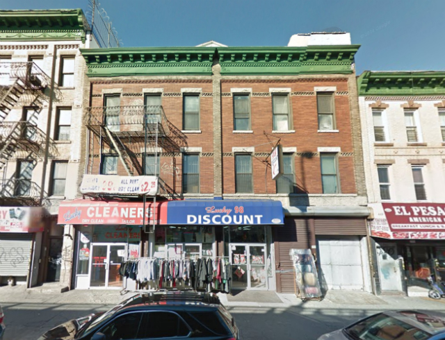 4410 Third Avenue, image from Google Maps