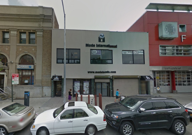 5107 Fourth Avenue, image from Google Maps