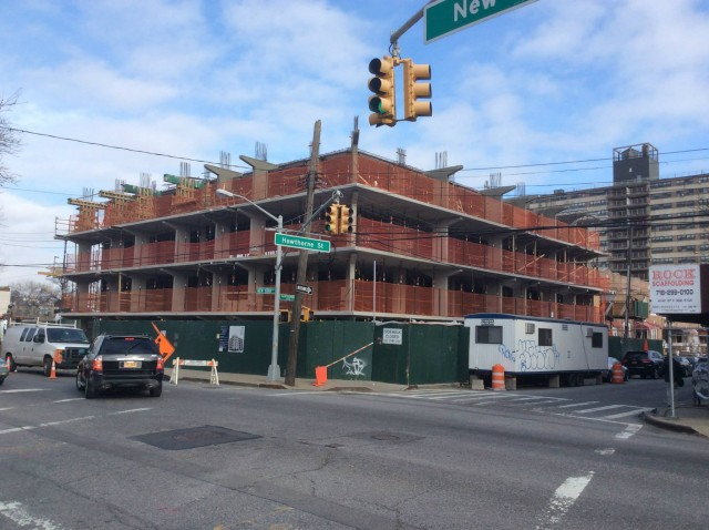 651 New York Avenue, photo from Loadingdock5
