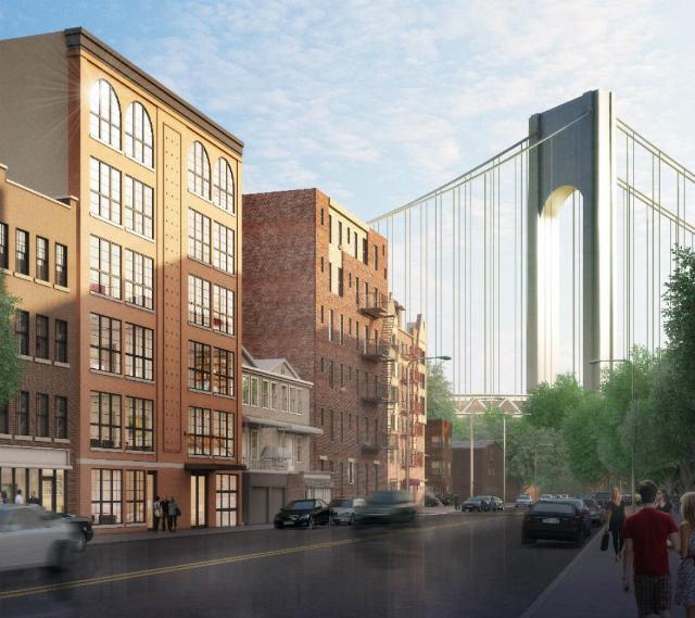 9907 Third Avenue, AVO's Bay Ridge project
