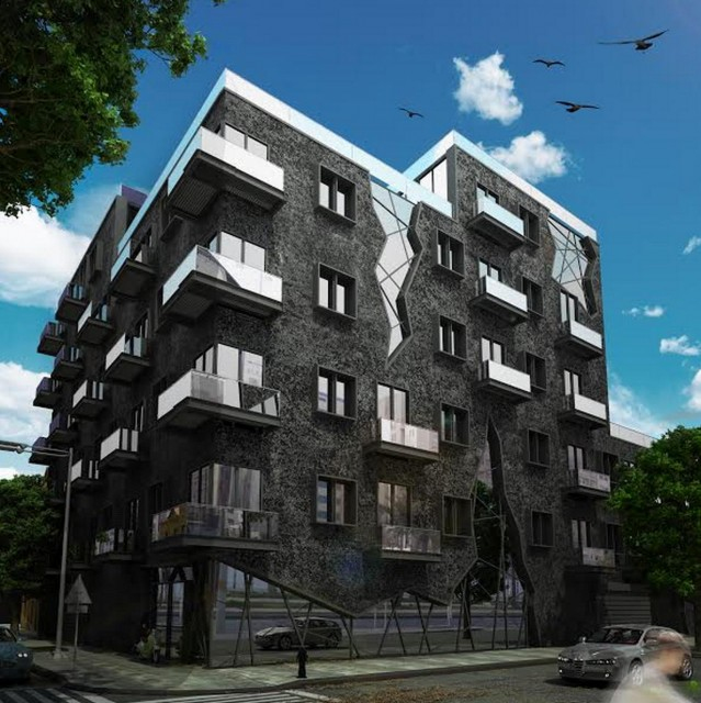 410 Tompkins Avenue