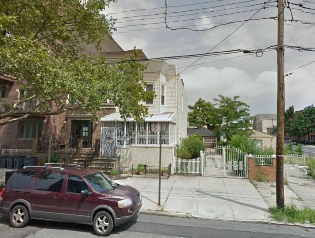 537 Brooklyn Avenue