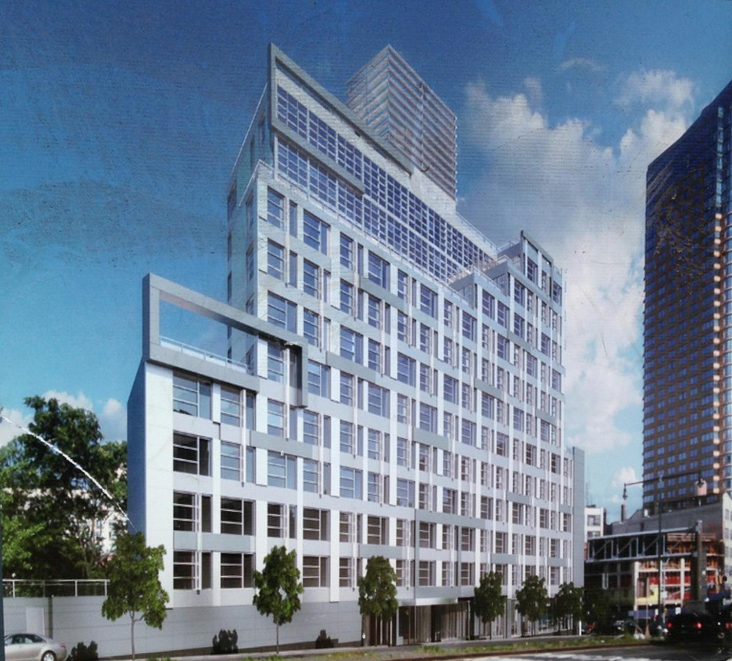 85 Flatbush Avenue Extension