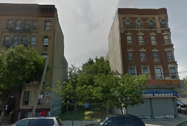 1319A Prospect Avenue