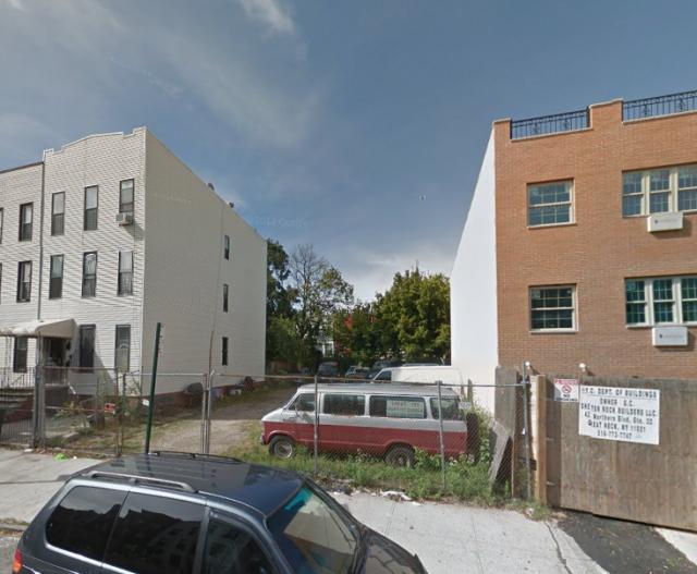 1171 Greene Avenue