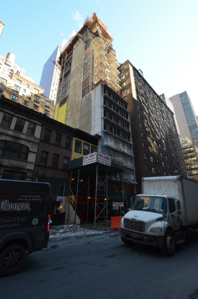 145 East 47th Street, image by Royce Douglas