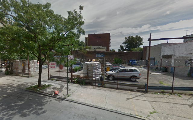 16 East 204th Street, image from Google Maps