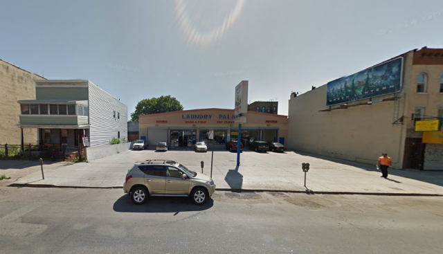 1719 Nostrand Avenue, image from Google Maps