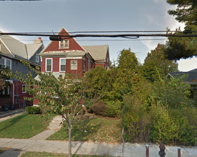 3415 Farragut Road, image from Google Maps