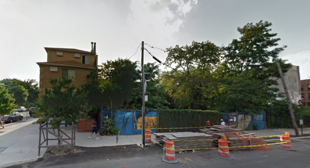 348 Nostrand Avenue, image from Google Maps