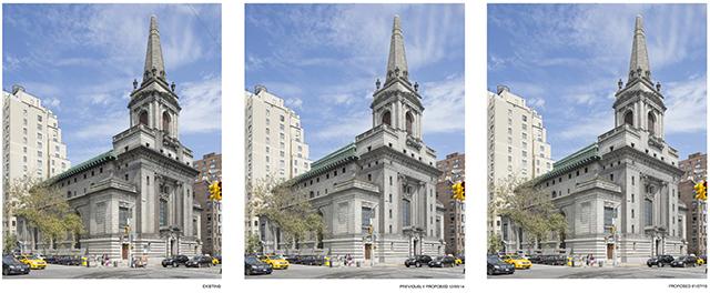 361 Central Park West