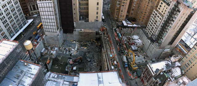 217 West 57th Street and 220 Central Park South