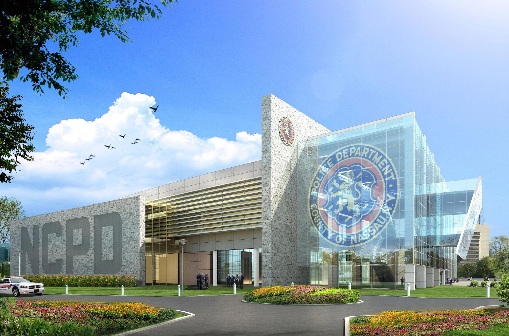 Nassau Police Academy