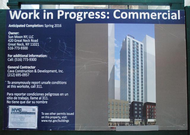 98-100 Greenwich Street