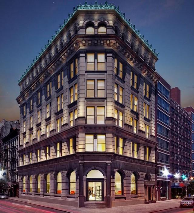 190 Bowery