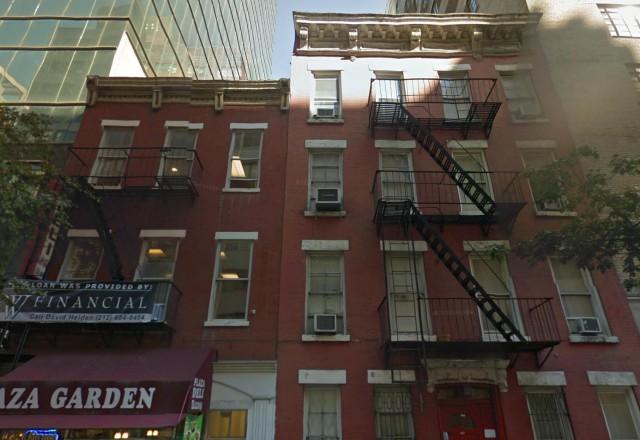 303 East 44th Street