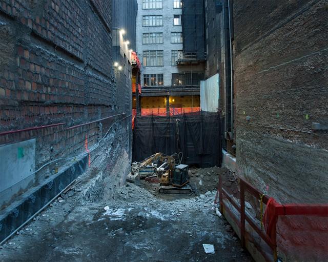 111 West 57th Street, image by ILNY