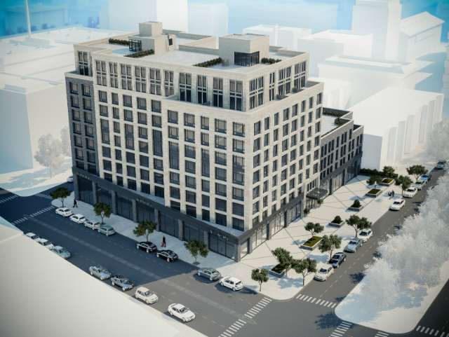 New Bedford Building Permit Application