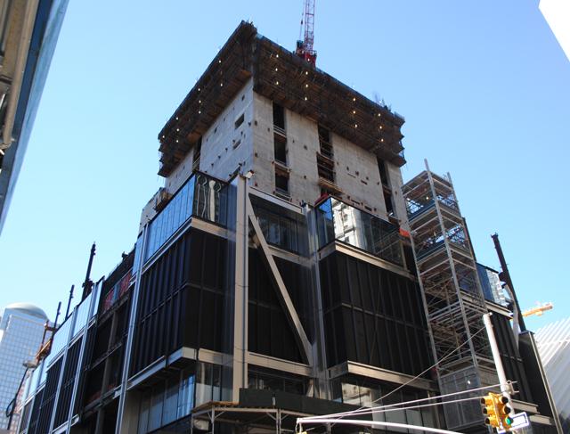 175 Greenwich Street