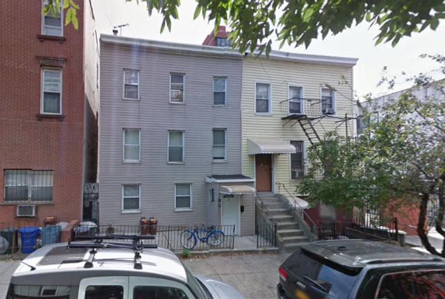 Permits filed 18 garfield place park slope new york yimby for Jackson terrace yonkers ny