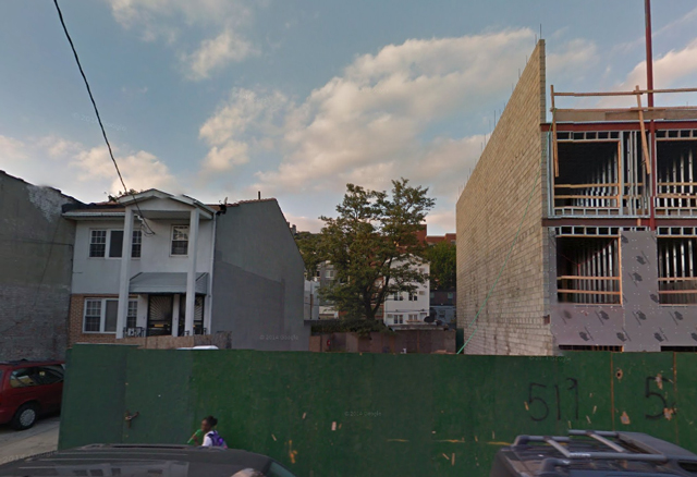 DOB Digest 6 Unit Building Coming To 519 Maple Street In East Flatbush More