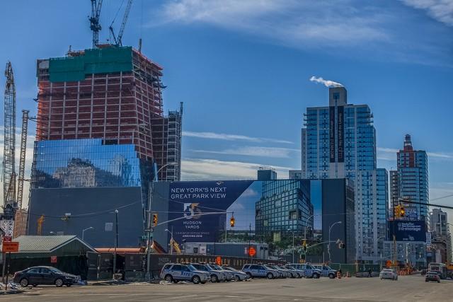 55 Hudson Yards, image by ILNY