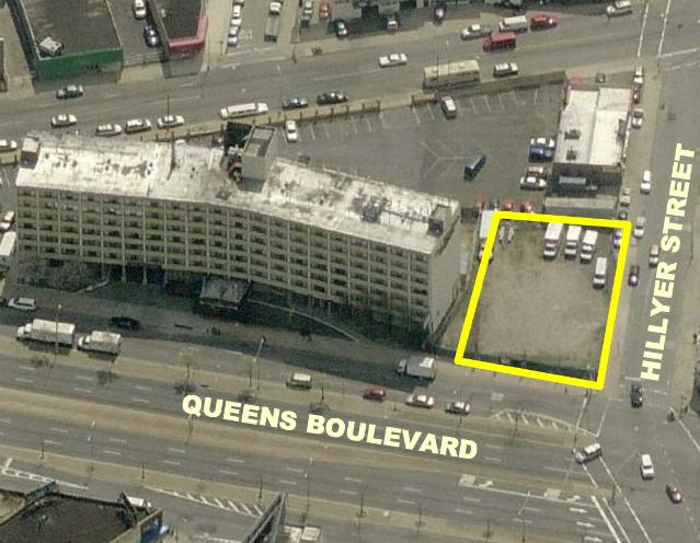 78-06 Queens Boulevard, image from Massey Knakal